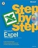 Cover of Microsoft Excel Version 2002 Step by Step
