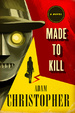 Cover of Made to Kill