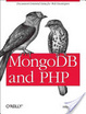 Cover of Mongodb and PHP