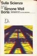 Cover of Sulla scienza