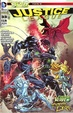 Cover of Justice League n. 33