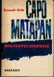 Cover of Capo Matapan