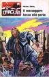 Cover of Il messaggero bussa alla porta