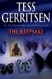 Cover of The Keepsake