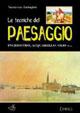 Cover of Le tecniche del paesaggio