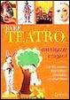 Cover of Fare teatro con ragazze e ragazzi