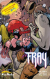 Cover of Fray - Volume 2