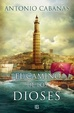 Cover of El camino de los dioses