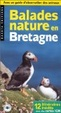 Cover of Balades nature en Bretagne