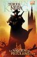 Cover of La Torre Nera: La nascita del pistolero n.1