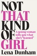 Cover of Not That Kind of Girl