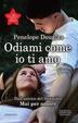 Cover of Odiami come io ti amo