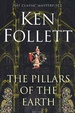 Cover of The Pillars of the Earth