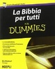Cover of La Bibbia per tutti for dummies