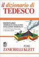 Cover of Il dizionario di tedesco