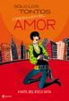 Cover of Sólo los tontos creen en el amor