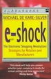Cover of e-shock