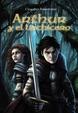 Cover of Arthur y el hechicero