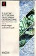 Cover of Il lavoro autonomo di seconda generazione
