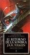 Cover of El retorno de la sombra