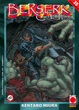 Cover of Berserk Collection Vol. 35