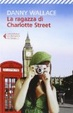 Cover of La ragazza di Charlotte Street