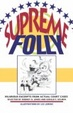 Cover of Supreme Folly
