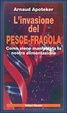 Cover of L'invasione del pesce-fragola