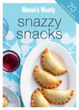 Cover of Snazzy Snacks