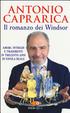 Cover of Il romanzo dei Windsor