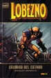 Cover of Marvel Deluxe: Lobezno #1