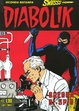 Cover of Diabolik Swiisss n. 161