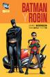 Cover of Batman y Robin