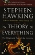Cover of The Theory of Everything