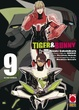 Cover of Tiger & Bunny vol. 9