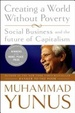 Cover of Creating a World Without Poverty