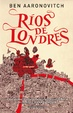 Cover of Ríos de Londres