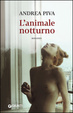 Cover of L'animale notturno