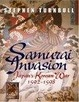 Cover of Samurai Invasion