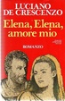 Cover of Elena, Elena amore mio
