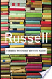 Cover of The Basic Writings of Bertrand Russell