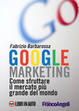 Cover of Google Marketing