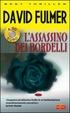 Cover of L'assassino dei bordelli
