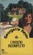 Cover of L'indizio incompleto