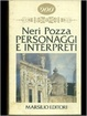 Cover of Personaggi e interpreti