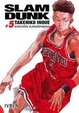 Cover of Slam Dunk Vol. 5