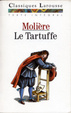 Cover of Le Tartuffe
