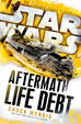 Cover of Aftermath: Life Debt