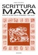 Cover of Scrittura Maya