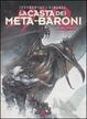 Cover of La casta dei meta-baroni